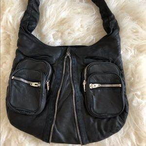 Alexander Wang Donna hobo bag NWT